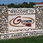 Welcome to the City of Guymon